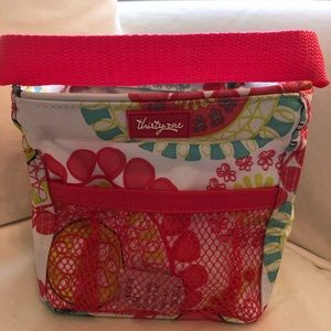 Thirty-one tote cube